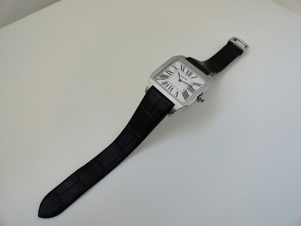 Cartier-Santos-Dumont-Replica-Watch